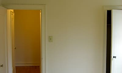 Bedroom, 1119 Washington Blvd, 1