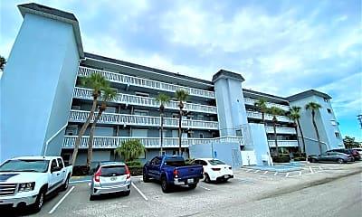Building, 3799 S Banana River Blvd 911, 0