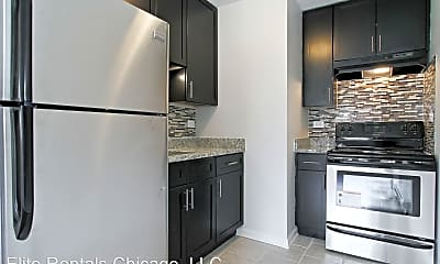 Kitchen, 6416 S St Lawrence Ave, 1