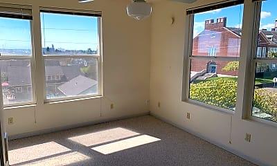 Bedroom, 121 W 3rd St, 0