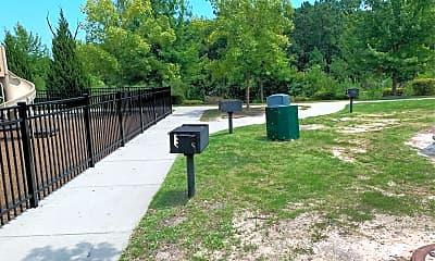 Arcadia Park, 2