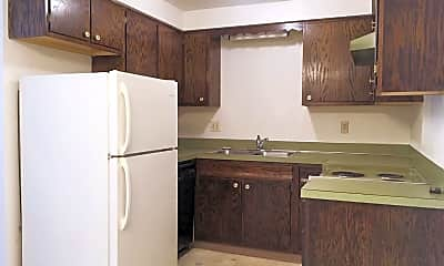 Kitchen, 1400-1446 8th St. NW, 1