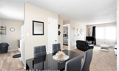 Living Room, 2405 Crescent Dr, 1
