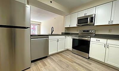Kitchen, 610 N West St 205, 0