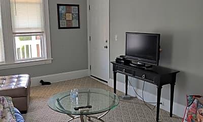 Living Room, 519 Manville Rd, 1