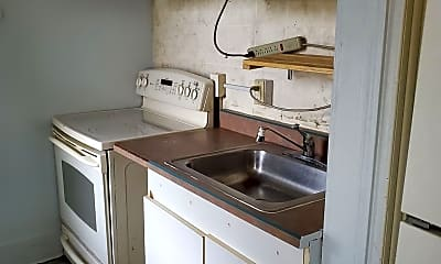 Kitchen, 251 W Douglass St 1, 1