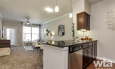 Kitchen, 9725 N Lake Creek Pkwy, 0