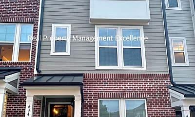 Building, 434 Oak Pine Dr, 1