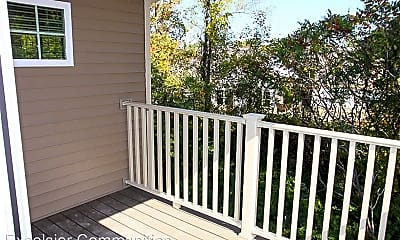 Patio / Deck, 625 Preservation Trail, 2