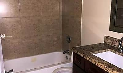 Bathroom, 9738 NW 14th St, 2