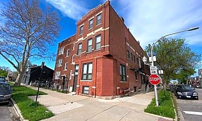 Building, 2459 S Washtenaw Ave., 0