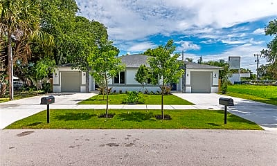 Building, 1517 SW 27th Ct 1517, 0