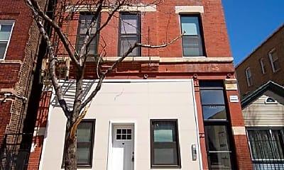 Building, 1722 W 21st St, 0