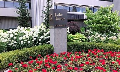 Lake Tower Apartments, 1
