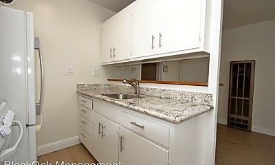 Kitchen, 5425 College Ave, 0