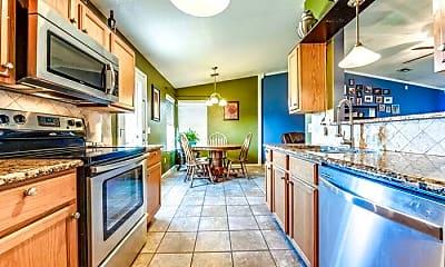 Kitchen, 128 Rob Ln, 0