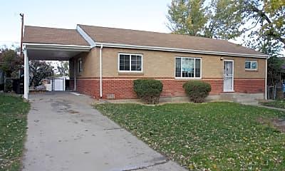 Building, 1541 E. 95th Ave, 0