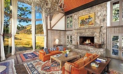 Living Room, 137 Primrose Path, 0