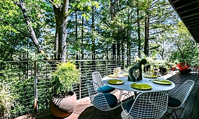 Patio / Deck, 148 Madrone Rd, 0
