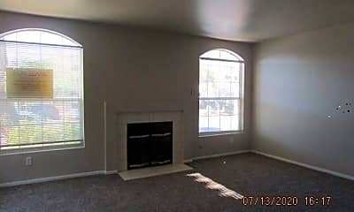 Living Room, 7721 Bauble Ave, 1