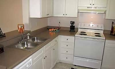 Kitchen, Orchard Springs, 2
