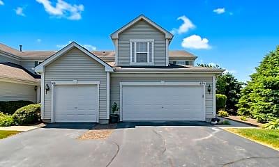 Building, 620 Prairie View Dr, 2