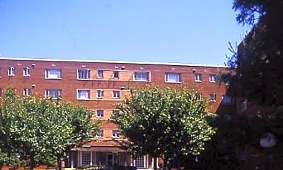 Barbizon- Dalton Apartments, 2