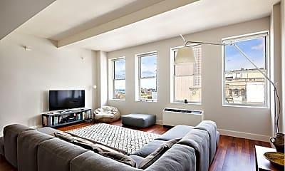 Bedroom, 67 Liberty St, 0