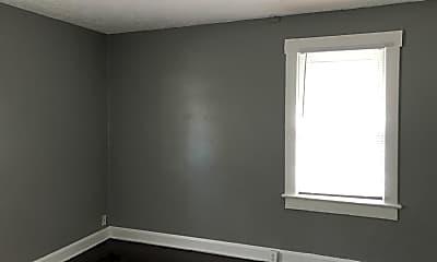 Bedroom, 1241 W Lee St, 2
