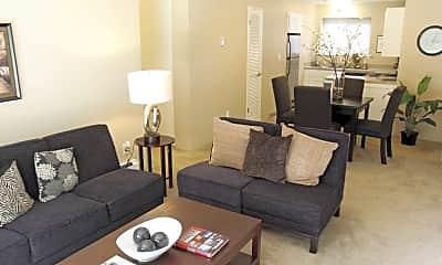 Living Room, Pleasant Bay, 1