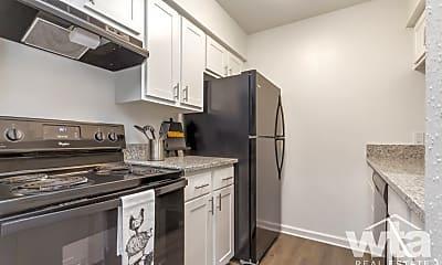 Kitchen, 1525 E Palm Valley Blvd, 0