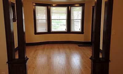 Bedroom, 2404 N Dousman St, 0