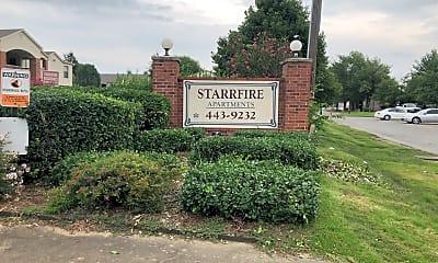 Starrfire, 1