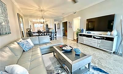 Living Room, 28012 Bridgetown Ct 4912, 0