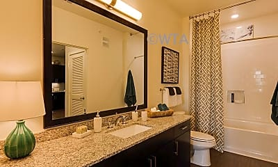 Bathroom, 4906 Wurzbach Pkwy, 1