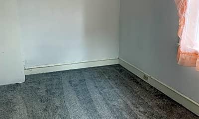 Living Room, 515 Clark St, 2