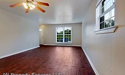 Living Room, 2417 Octavia Dr, 1