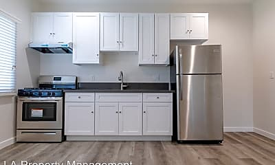 Kitchen, 2025 East 4th St, 1