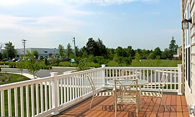 Patio / Deck, 22910 Chestnut Oak Terrace, 2