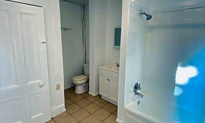 Bathroom, 141 S William St, 2