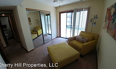 Living Room, 1400 Eddingham Dr./1400 W 24th St., 0