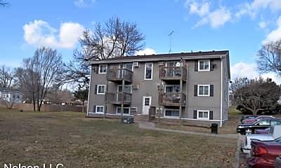 Building, 1124 Vine St, 0
