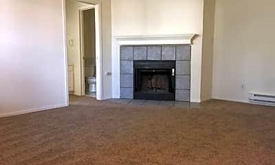 Living Room, 7132 S Bryant St, 1