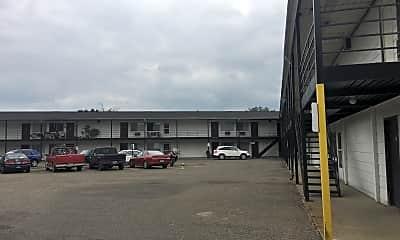Everett Park, 1