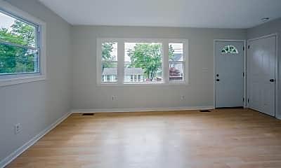 Living Room, 129 Lackawanna Dr, 1