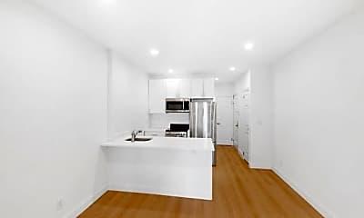 Kitchen, 319 E 78th St, 1