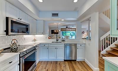 Kitchen, 718 Ocean Dunes Cir, 0