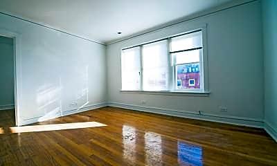 Bedroom, 2100 S Kildare Ave, 1