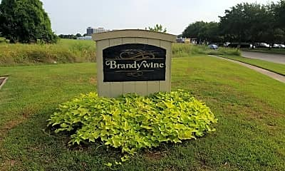 Brandywine Apartments Homes, 1