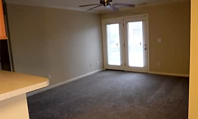 Living Room, 2341 N Broadway St, 0